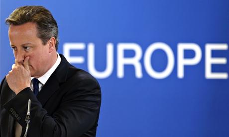 The UK Single Story of EU Migration