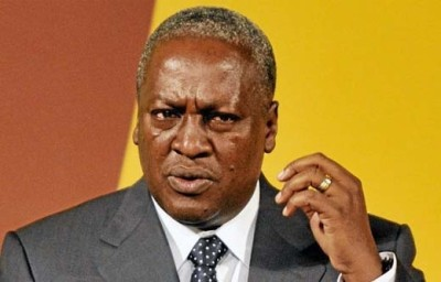 New Concentric Foreign Policy of Ghana