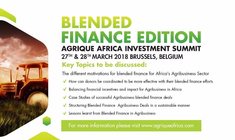 Meeting growing appetite for Sub-Sahara Africa trade in food, beverages & pharmaceuticals