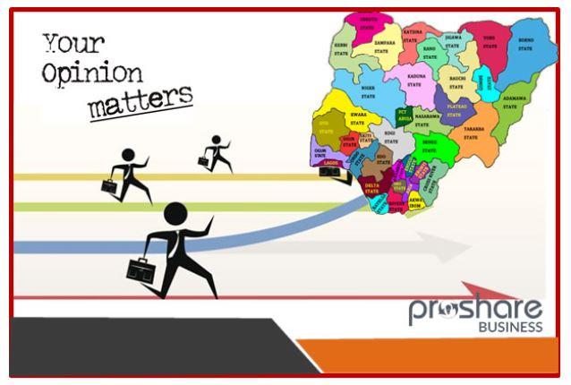 Focus on Governance of States of Nigeria